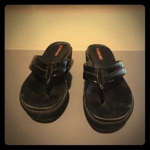 Prada sandals size 38.5